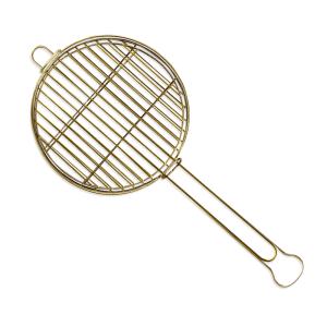 107-47 mild steel boerewors grid
