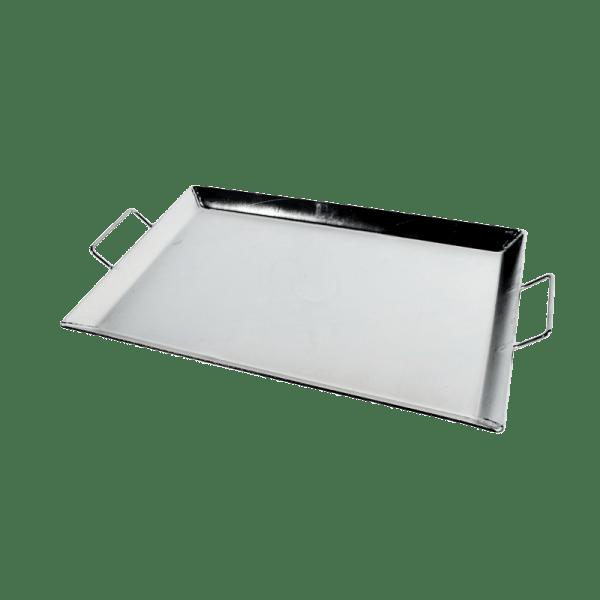 117-1 Rectangular Mild Steel Pan