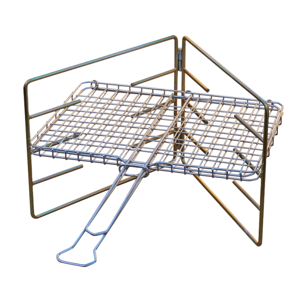 122-8 grid stand