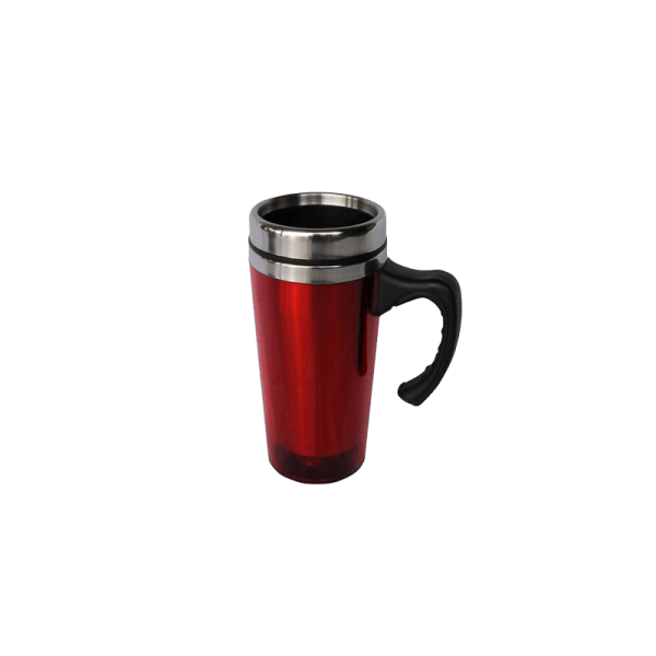190-20 Thermo Mug with lid ss inner