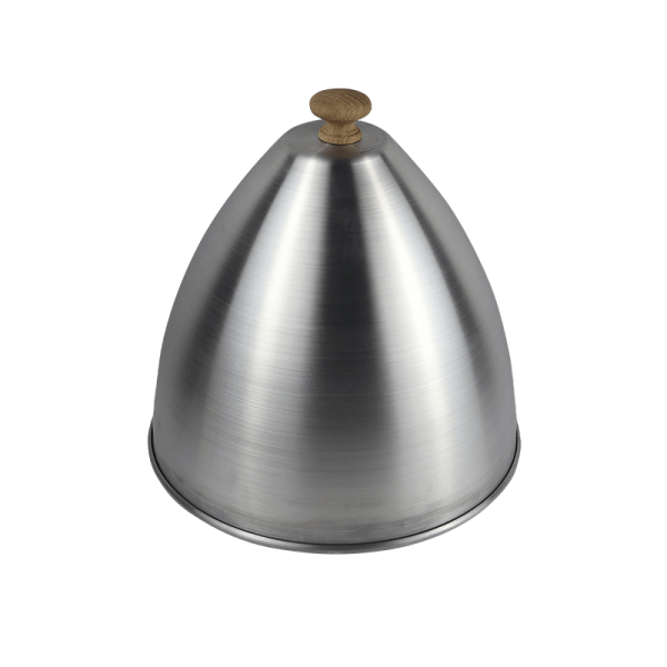 320/011 – Chicken Roaster with Dome