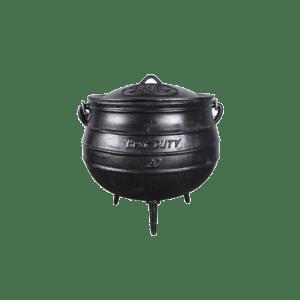 Best Duty Pot [3-Leg] #20 – Size 56.3L 114-16