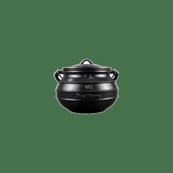 Best Duty Pot (Flat) #1-2 – Size 1.7L 114-12
