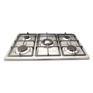 210/002 - 5 burner gas stove