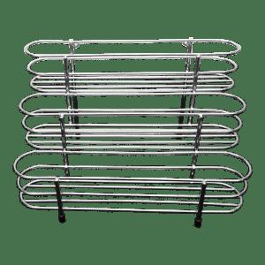 320-021 Chrome Tier 3 Spice Rack