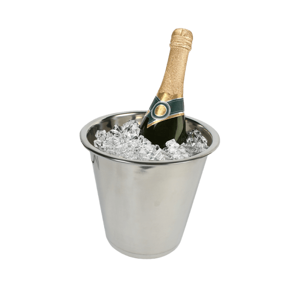 340-006 - Champagne Ice Bucket (SS)