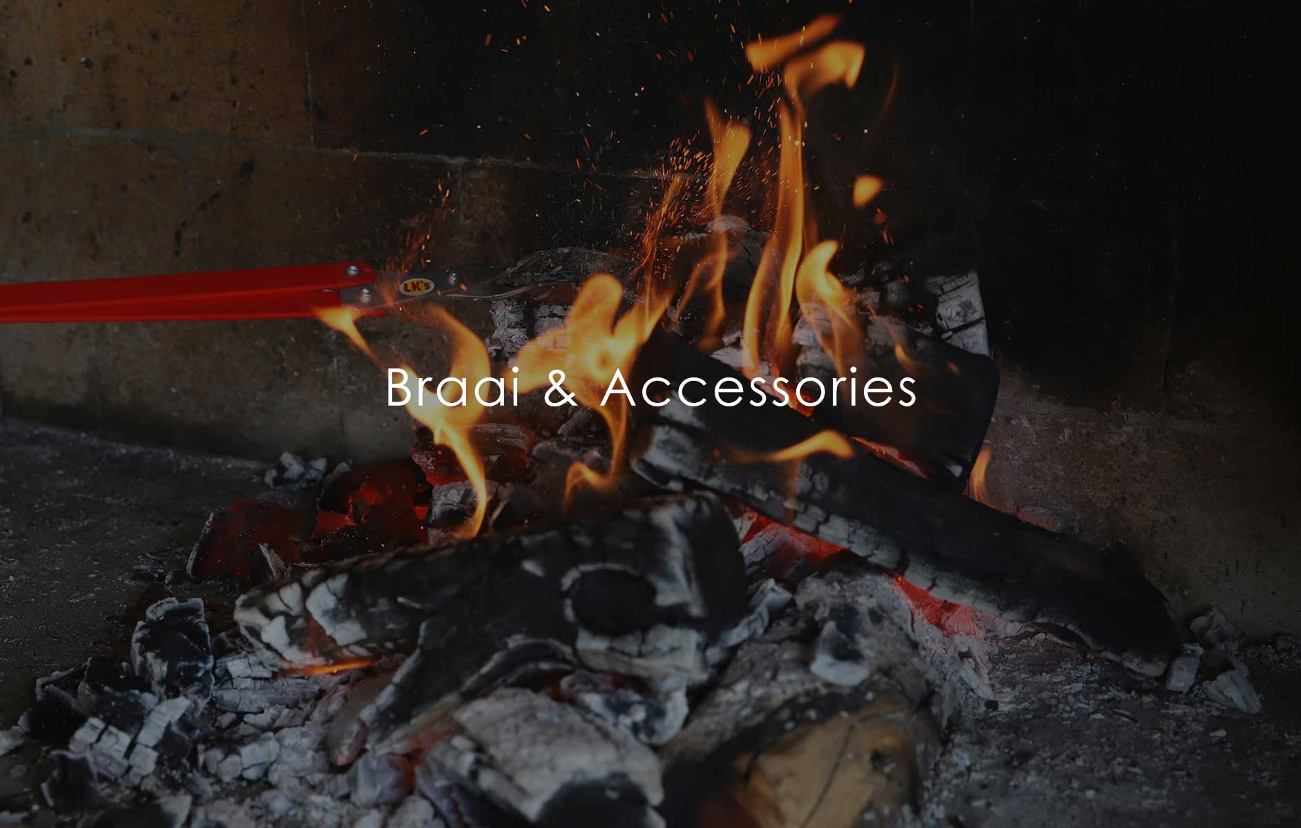 Braai Accessories