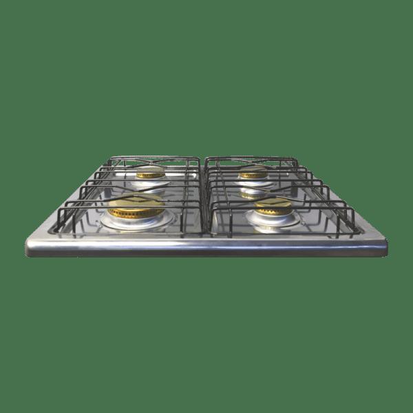 210-001 Delta stove Top 4 burner