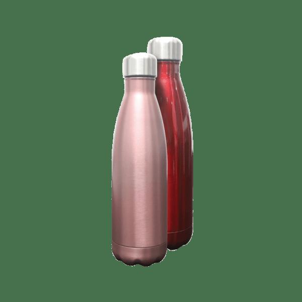 126-47 Stainless Steel Water bottles