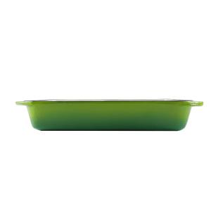 160-082 - green dish 1