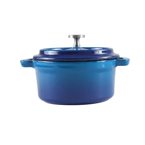 160-093 - blue round ramekin 1