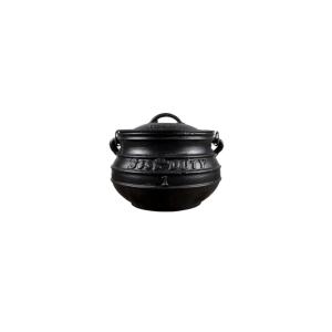 Best Duty Pot (Flat) #1 – 4.0L [Enamel] 144-10