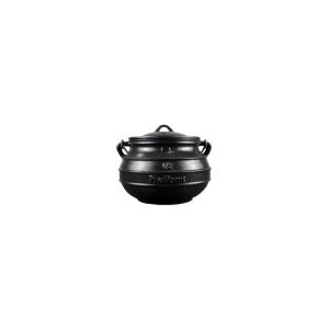 Best Duty Pot (Flat) #1-2 – 1.7L[Enamel] - 144-12