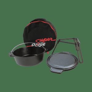 Super Potjie Complete(In Bag)(Enamel) 144-34 (1)