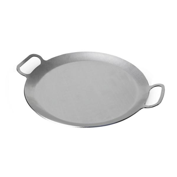 720-020 Chef Braai Pan 3cr12 Round-01