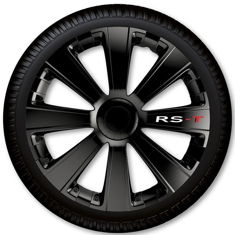 """ΤΆΣΙΑ RS-T BLACK 14"""""""