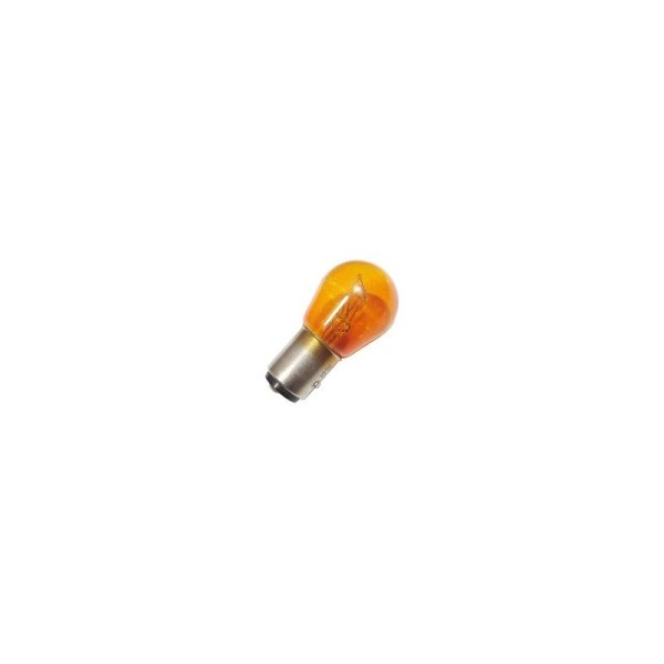 12V21W5 Καρυδάκι πορτοκαλί