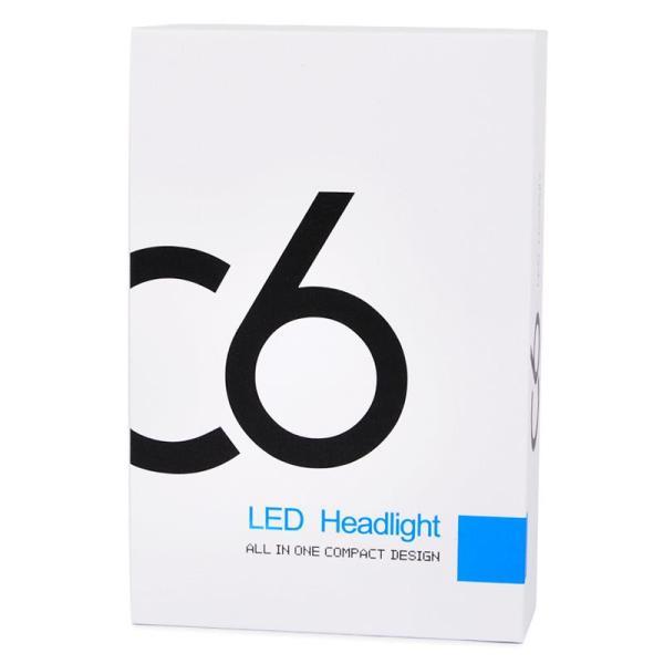 ΣΥΣΤΗΜΑ LED C6 H1