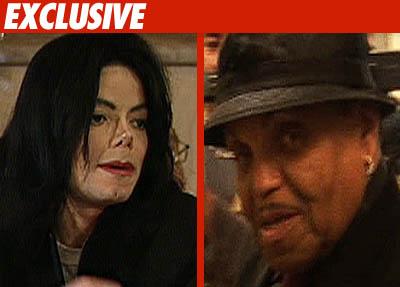 Michael Jackson's Dad Joe  Jackson to be Deposed