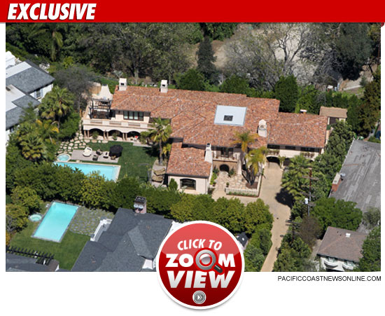 Miley Cyrus Home