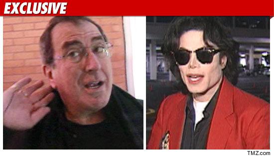 Michael Jackson terno erróneo da morte