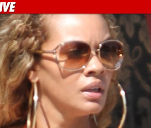 Evelyn Lozada Quits Basketball Wives