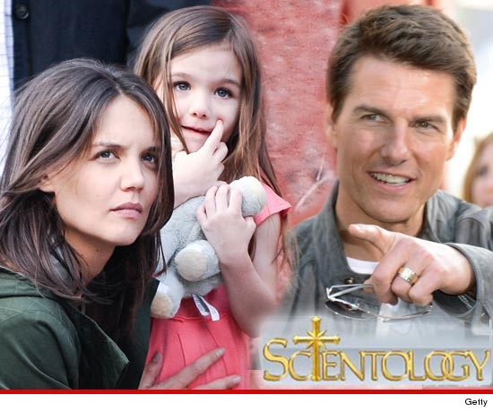 Tom Cruise-Scientology-Katie Holmes-Nader Nazemi