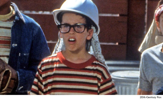 The Sandlot Star Reflects On Film 20 Years Later