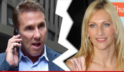 Nicholas Sparks - TMZ.com photo