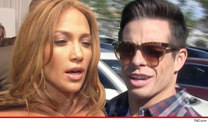 Jennifer Lopez Casper Smart Dog Attacks