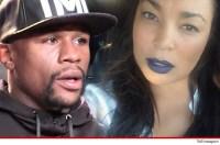 Floyd Mayweather Jr. -- My Ex WAS On Drugs ... I Got ...