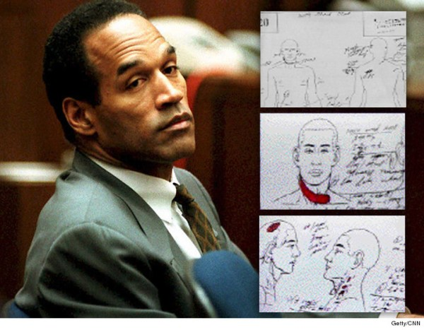 OJ Simpsons Alleged Buck Knife Could Have Produced Fatal