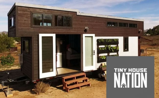 Tiny House Nation Contractor Sues Clients Your Big
