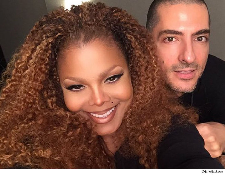 Image result for janet jackson baby