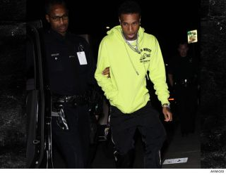 Why Was Tyga Arrested?