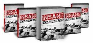 Insane home fatloss