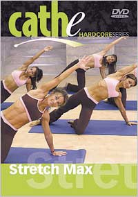 Workout with Cathe online