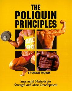 Charles Poliquin Principles Book