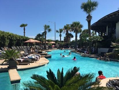 Hotel Galvez and Spa Resort Texas