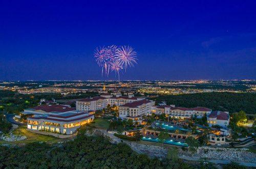 La Cantera Resort and Spa San Antonio TX