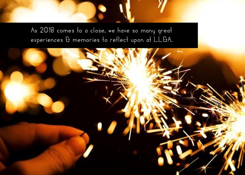 New Year LLA