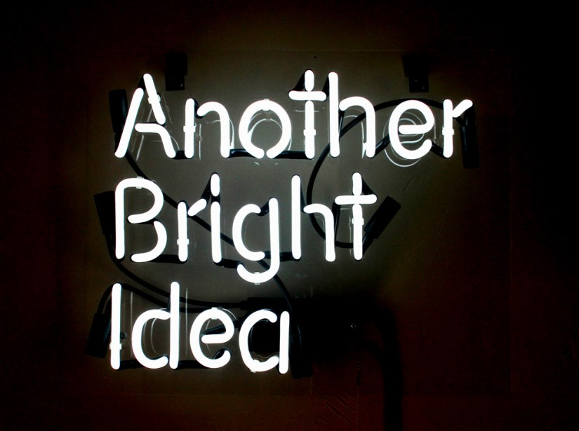 another bright idea