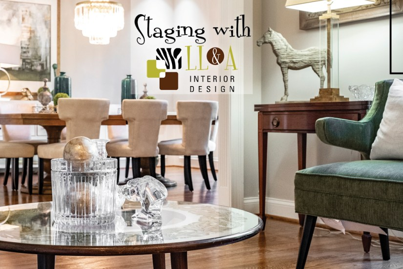 Staging with LL&A