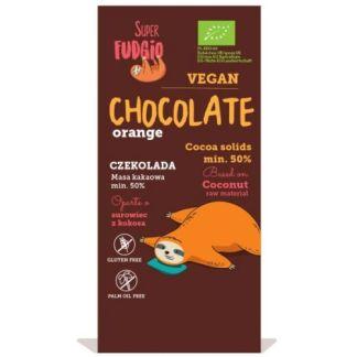 Шоколад Super Fudgio