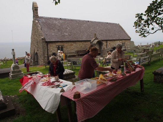 Great Get Together picnic