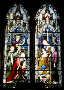 Magi window
