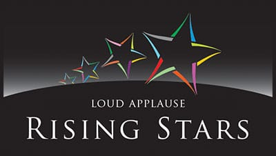 Loud Applause Rising Stars