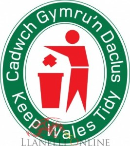 Keep Wales Tidy events in August
