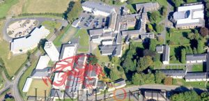 Concerns over lack of Welsh Language courses at Carmarthen's Trinity St David campus