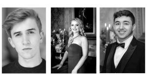 Evening to Showcase Young, Welsh, Talented Musicians